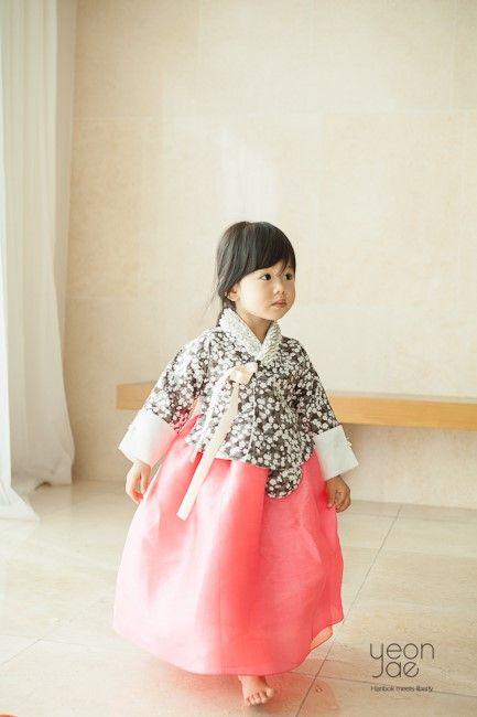 yeonjae hanbok