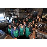 Starbucks Opens in Englewood, Chicago as it Expands its National Initiative to Support Economic Development in Diverse, Urban Communities