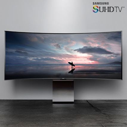 Télévision Samsung UltraHD & SUHD TV - Collections - Google+