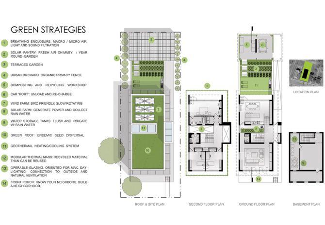 ... Good Net Zero Home Design #9: Cradle To Cradle Net Zero Strawn  Sierralta 4 ...