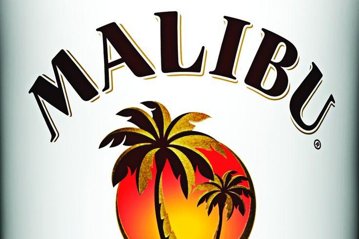 Ron Malibú: del coco a la botella