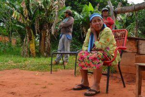Paraguay: Nativos legalizarán partido político