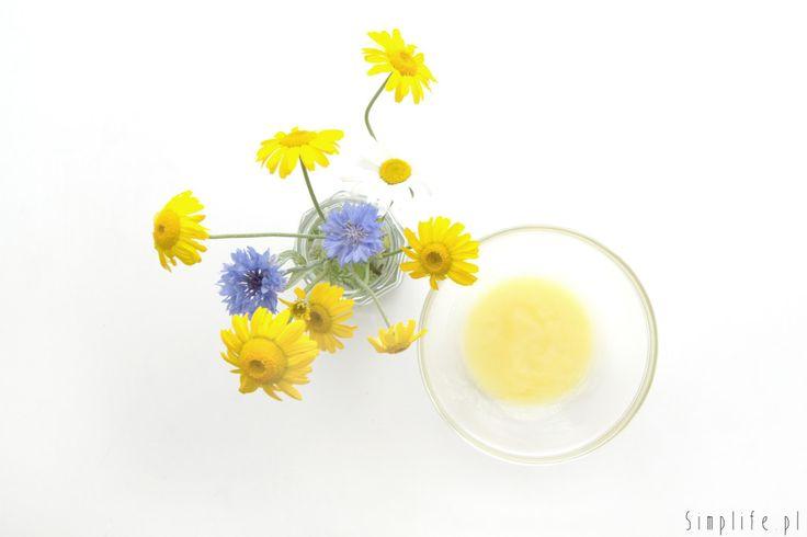 Naturalne kosmetyki: maseczka i peeling z sody. - simplife.pl