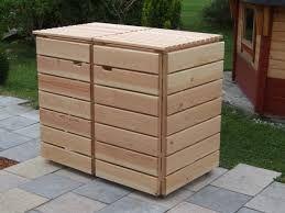 Muelltonnenbox Selber Bauen Mulltonnenbox Selber Bauen Anleitung