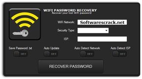 Wifi password Recovery apk no root Android