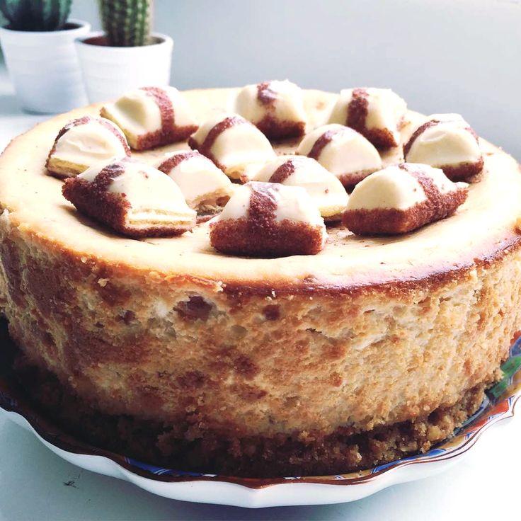 abbastanza The 25+ best Kinder bueno cheesecake ideas on Pinterest   Bueno  NW71