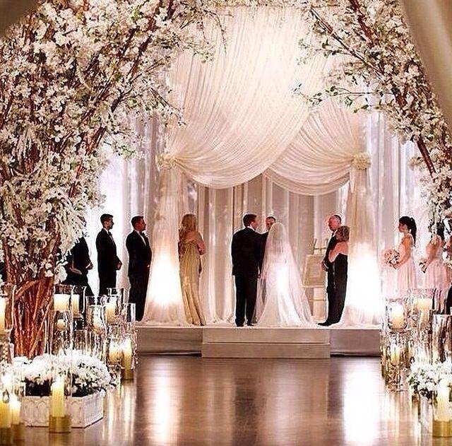 Altars Wedding Bells Receptions Mariage Weddings Party Reception