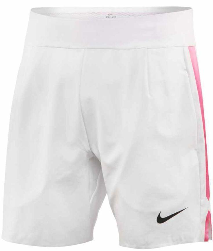 Nike 7 Inch Gladiator Premier Men's Tennis Shorts Was $75 644743 088