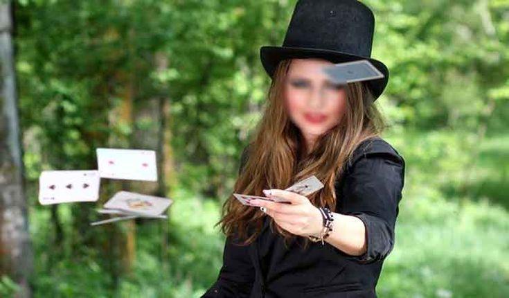 Imparare trucchi di magia con Android - Ti piacerebbe poter sorprendere i tuoi amici con qualche trucco di magia con le carte o con dei giochi di...