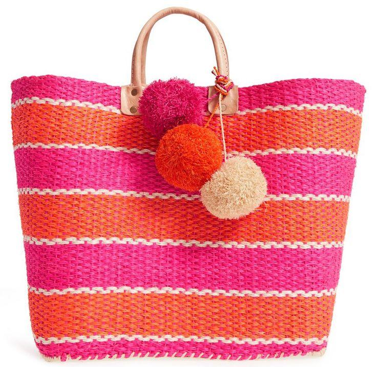 Beach Summer Bags