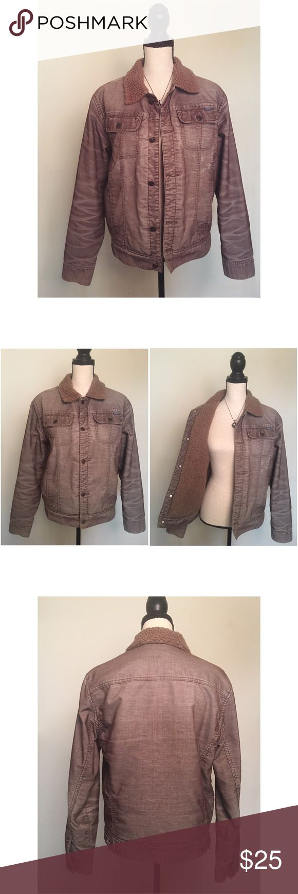 American Rag Trucker Jacket Feel like Sam Winchester in this awesome American Rag trucker. Keep warm with its thick lining. Two pockets on each side. Buttons securely attached. American Rag Jackets & Coats