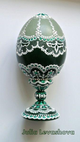 Яйцо зеленое-оливковое1 (337x600, 133Kb):