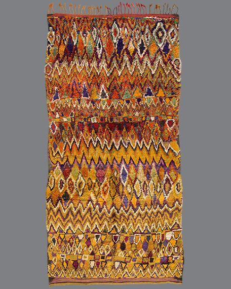 Breuckelen Berber // Vintage Moroccan Carpets . GALLERY . Talsint . TS08