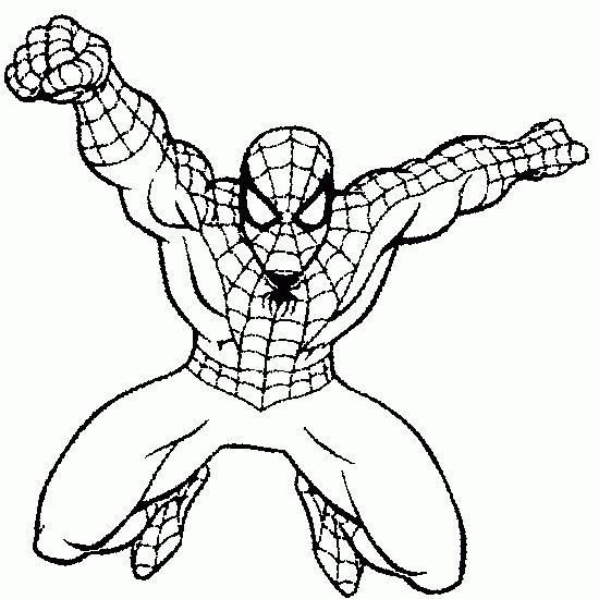 17 mejores ideas sobre Dibujos De Spiderman en Pinterest ...