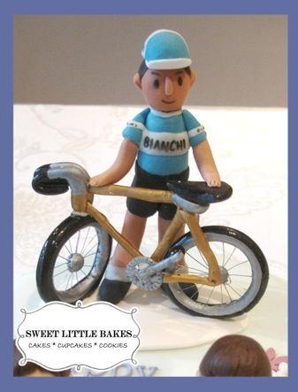 #cyclist cake