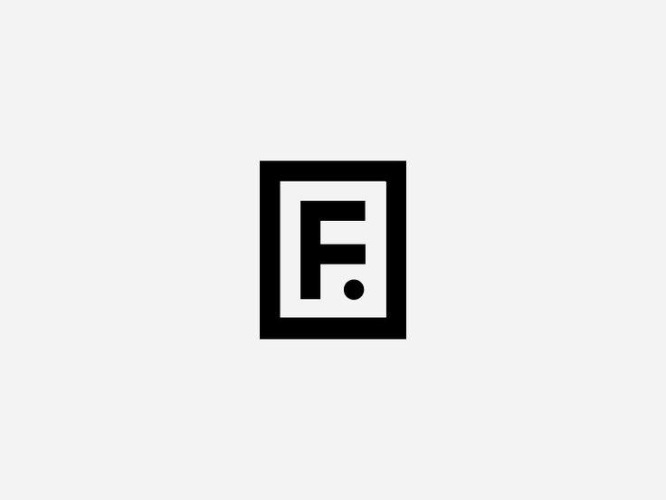 Founcing, a bouncing logo animation by Factorious Collective