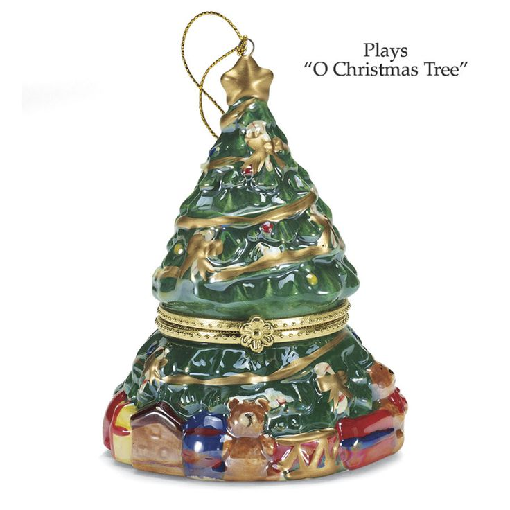 555 best Christmas: Trees images on Pinterest | Christmas ideas ...