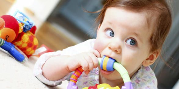 I Have Wrote An Article For #Baby's Mental And Physical Growth By The Help Of Activity #Toys. Every Mom Should Read This #Article