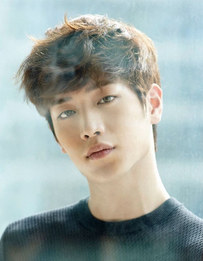 Seo Kang Joon For Vogue Girl Korea + Additional Spreads From High Cut's Vol. 128 | Couch Kimchi