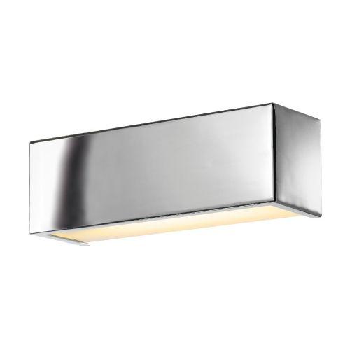 Buitenlamp Met Sensor Gamma.Slv Verlichting Wandlamp Chrombo Slv 155222 In 2019 Wandlampen