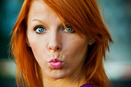 Best 20 Redhead hairstyles ideas on Pinterest