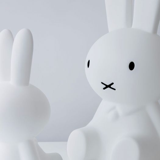 Mr Maria webshop - famous Miffy XL Lamp and more
