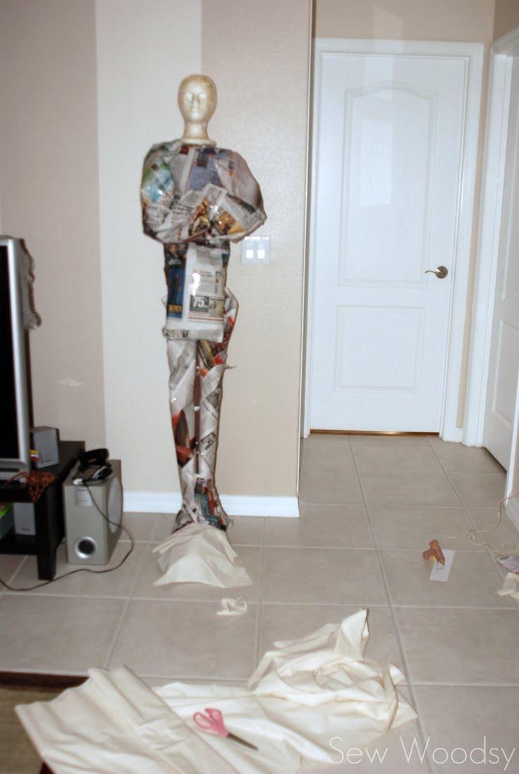 313 best Halloween - Mummies images on Pinterest