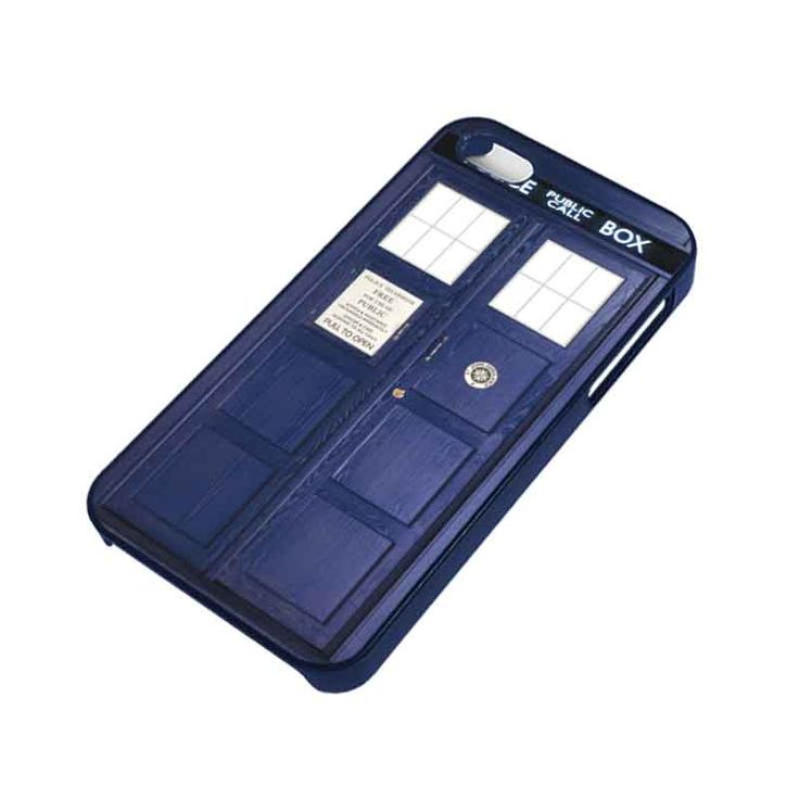 DR WHO TARDIS iPhone 4 / 4S Case – favocase