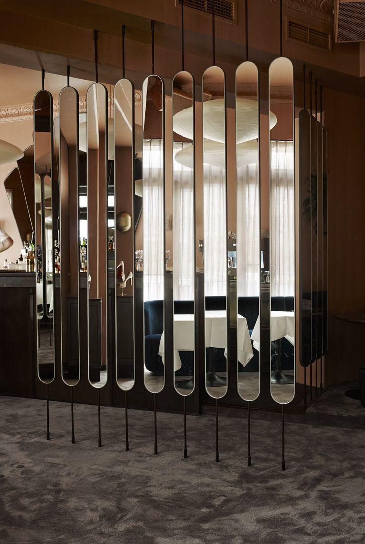 Suave Café Elevates Scandinavian Minimalism to Luxurious Heights - Curbedclockmenumore-arrow : Lovely