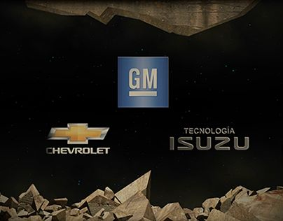 """Check out new work on my @Behance portfolio: """"3D Mapping / GENERAL MOTORS"""" http://on.be.net/1KHCfWo"""