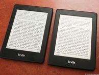 Kindle Paperwhite update brings Goodreads support The e-reader's newest update lets users join the Goodreads community and can help parents motivate their kids to read.