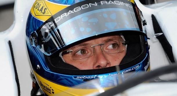 Sebastien Bourdais prosegue la sua carriera con Dragon Racing