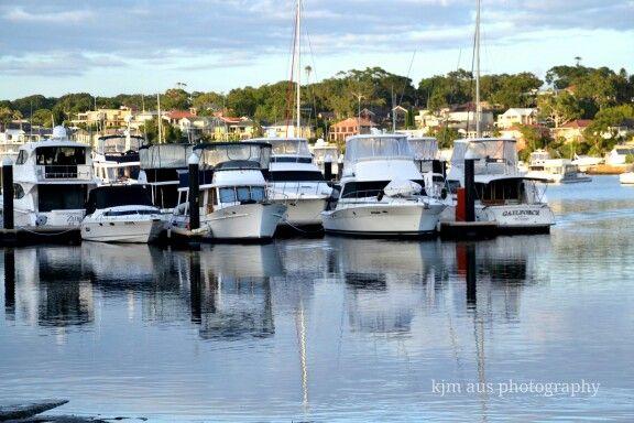 Gunamatta Bay Cronulla NSW Australia  #kjmausphotography