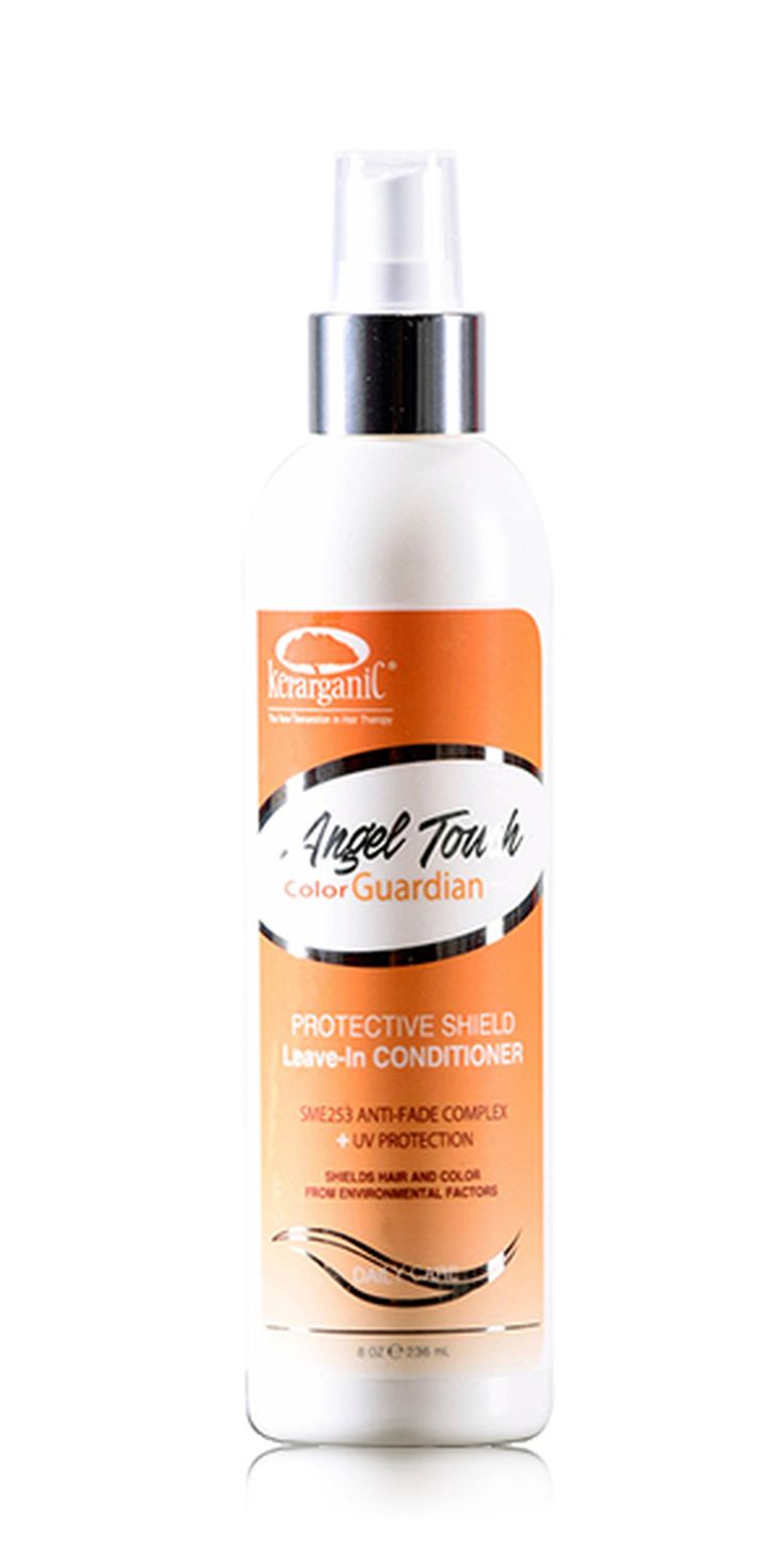 ANGEL TOUCH PROTECTIVE SHIELD LEAVE-IN CONDITIONER