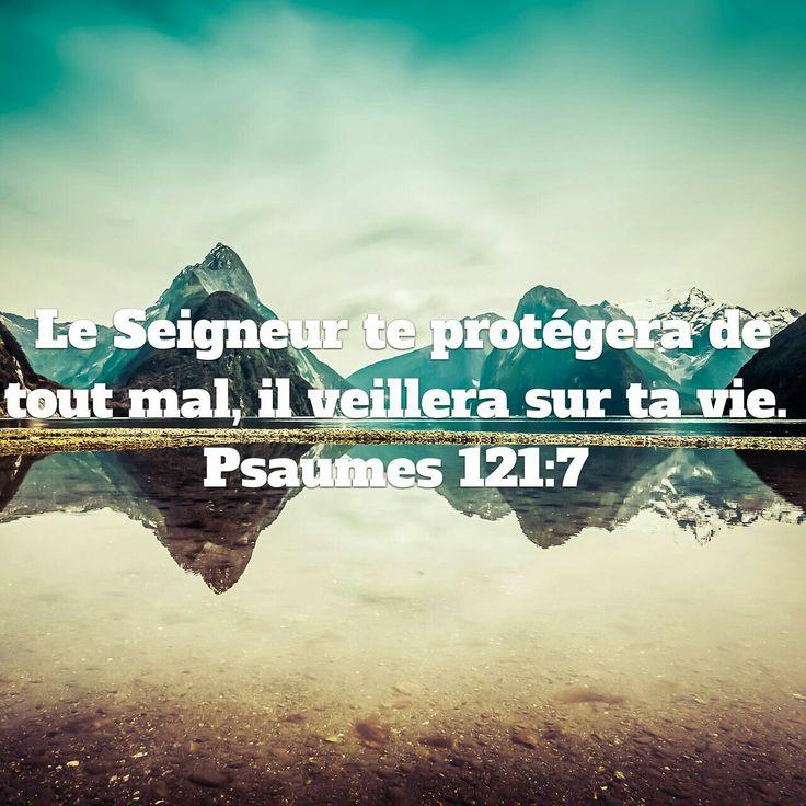 PSAUMES 121v7