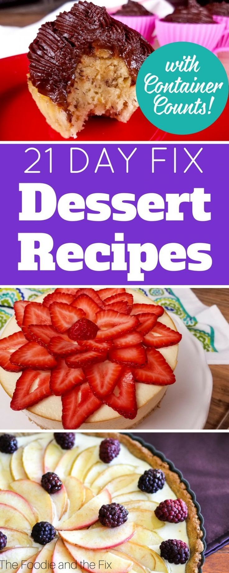 328 best healthy dessert recipes images on pinterest healthy meals these 21 day fix dessert recipes are the perfect way to end a successful day on 21 day fix dessertsdiet forumfinder Images