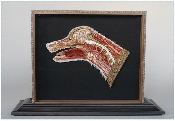 Canis Lupus Familiaris - Lisa Nilsson. 2012