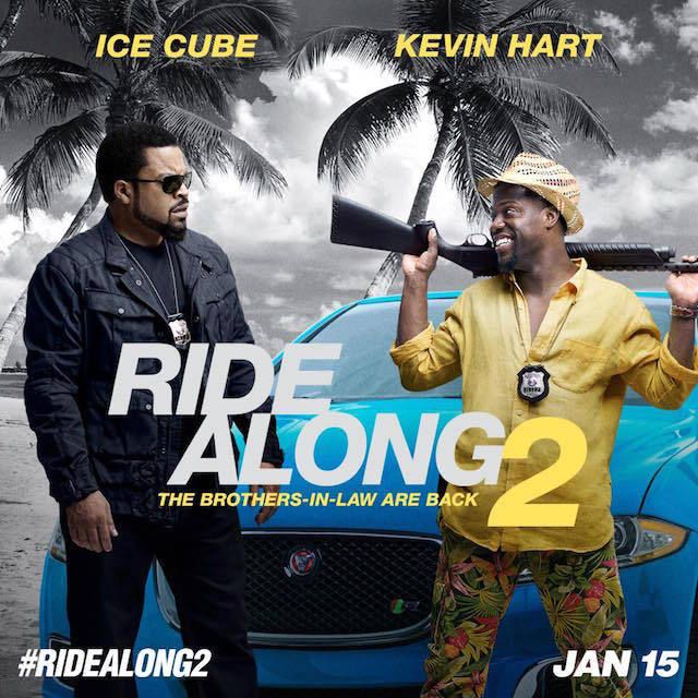 Ride Along 2 Movie Review #MovieFloss http://moviefloss.com/ride-along-2-movie-review/