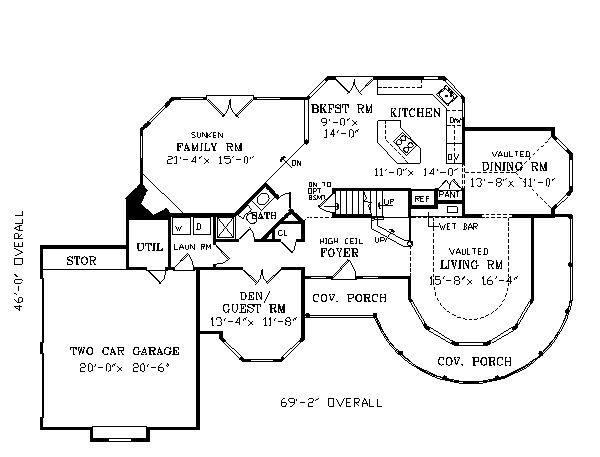 Victorian House Layout Floor Plan All Images Copyrighted