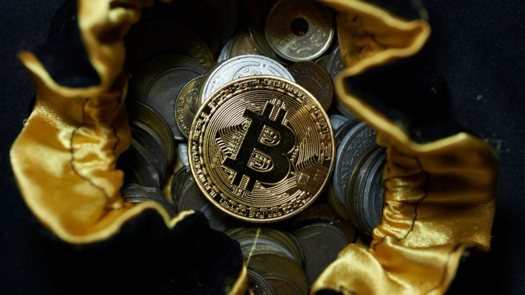 Bulgaria Hits The Bitcoin Jackpot By 'Finding' Over 200,000 Bitcoins  ||  If the...