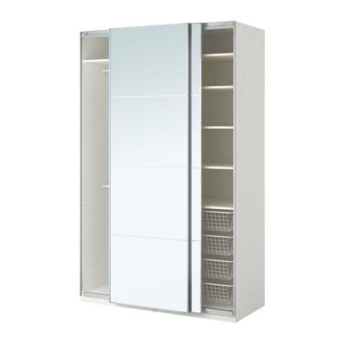 Les 25 meilleures id es concernant ikea penderie pax sur pinterest armoire - Ikea placard penderie ...