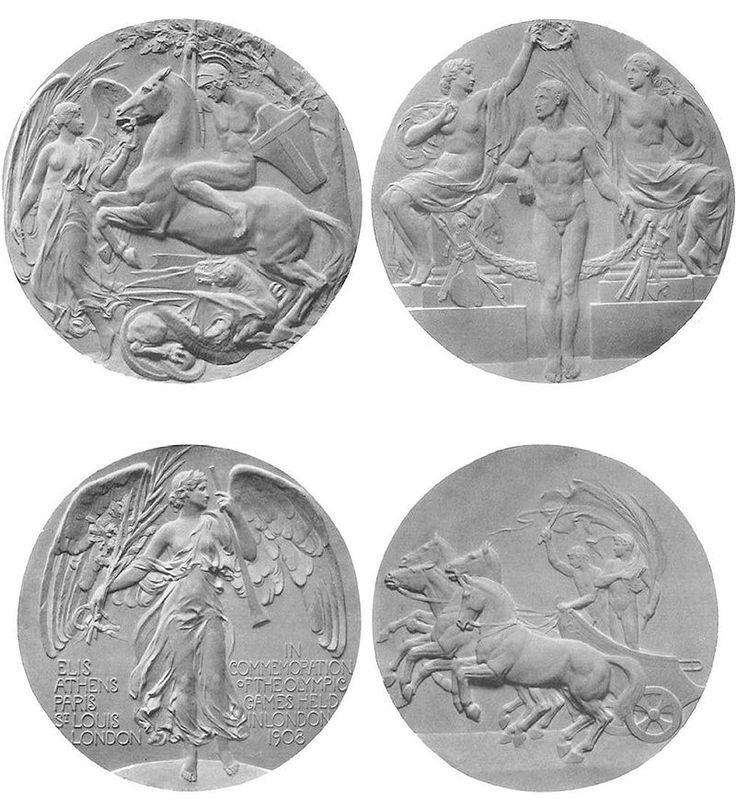 medailles olympique des jeux de londres