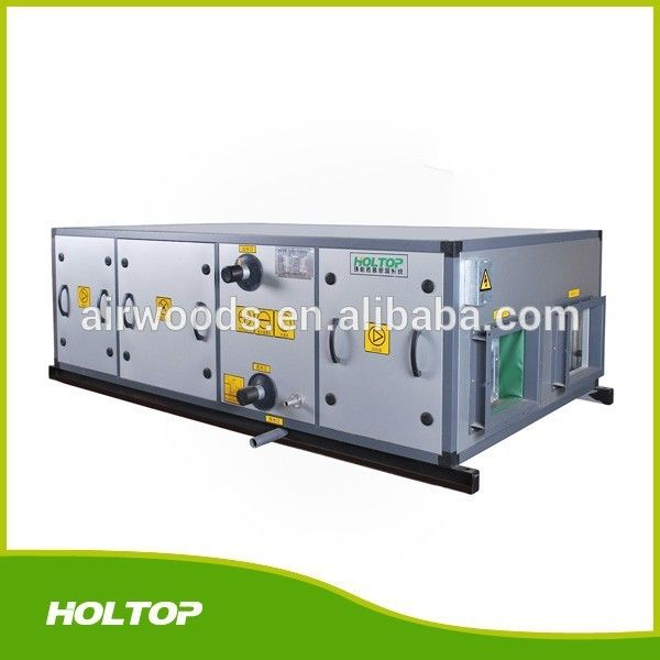 Promotion price industrial ceiling air handling unit air conditioner