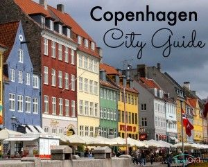 Cheap and fun things to do in Denmark's capital city.