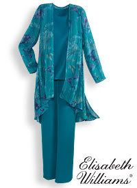 Dillard's Pant Suits for Weddings | color this is the pantsuit my mom picked she doesn t have a pic of the ...