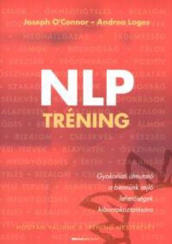 (98) NLP Tréning · Andrea Lages – Joseph O'Connor · Könyv · Moly