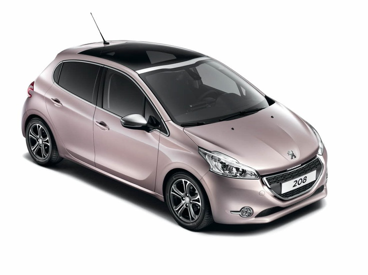 "Interested by the new Peugeot 208 ? Look at the review from Autocar. Steve Cropley says that ""the 208 handles with impressive poise and balance"""