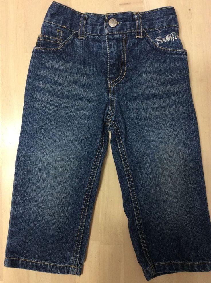 Southpole Jeans 18 Mo Blue Pants Boy South Pole Fall Winter Clothes #Southpole #Jeans #Everyday
