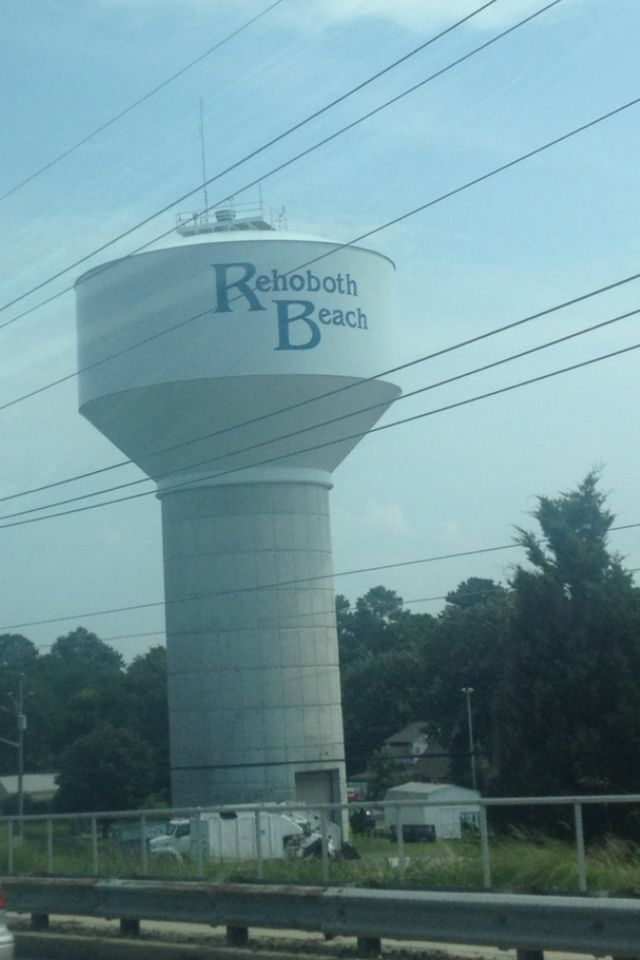 17 Best Images About Water Towers On Pinterest Virginia