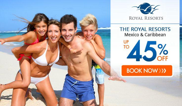 Visit Cancun! Don't miss the chance! :D